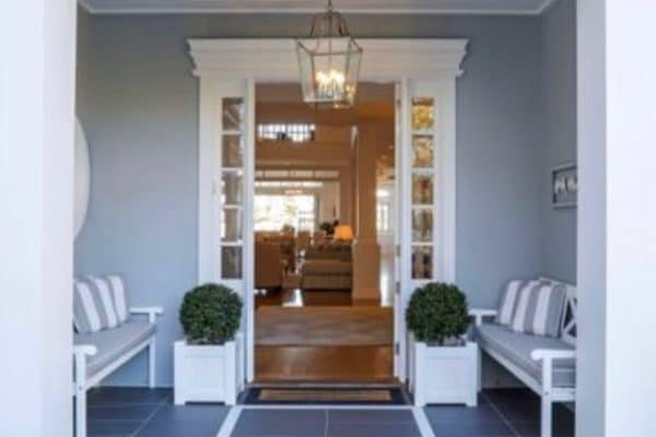 Timber Doors Sunshine Coast