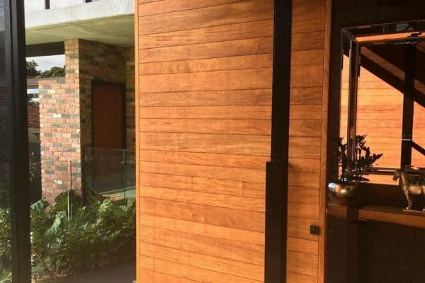 Timber Doors Brisbane