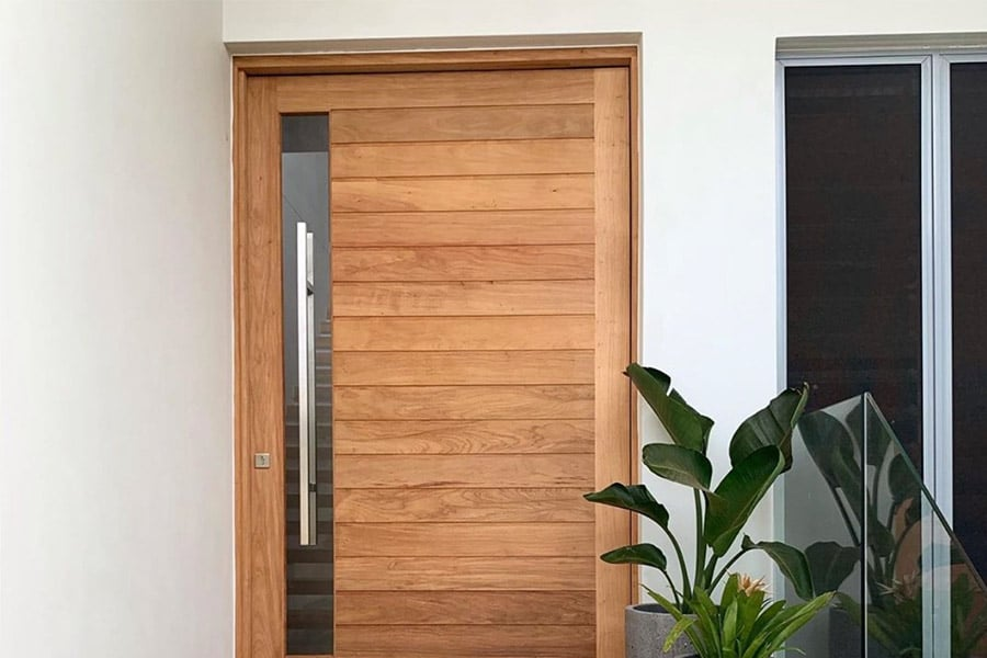 Timber Doors Windows Australia